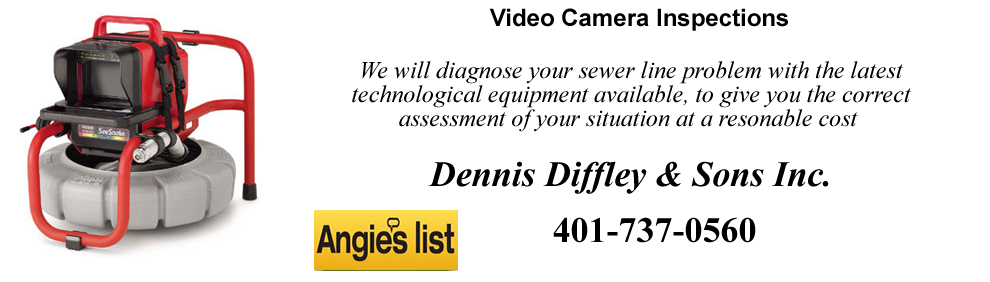 Video Camera Inspections